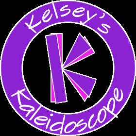 Kelsey's Kaleidoscope